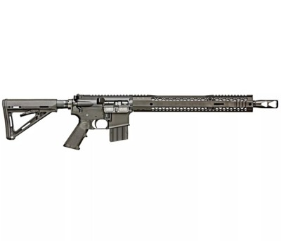 Black Rain Ordnance Carnivore Series .450 Bushmaster Rifle
