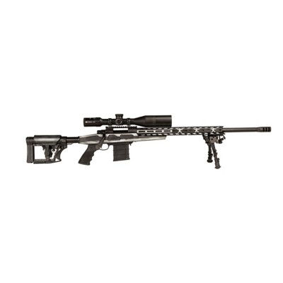 Howa Limited Edition American Flag Chassis 6.5 Creedmoor Rifle