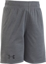 Toddler Boys' Under Armour Kick Off Solid Short