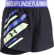 Toddler Girls' Under Armour Graphic Play Up Short
