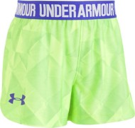 Toddler Girls' Under Armour Tri-Fold Play Up Short