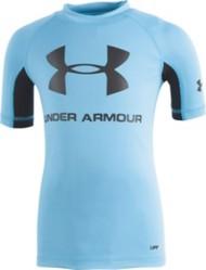 Toddler Boys' Under Armour Short Sleeve Rashguard