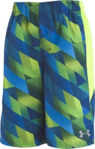 Youth Boys' Under Armour Electric Fieled Volley