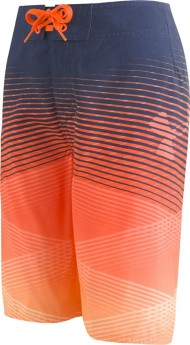 Youth Boys' Under Armour Fader Icon Boardshort