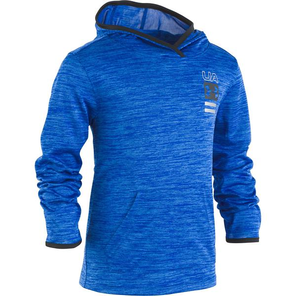 9db037b6738bd Preschool Boys  Under Armour Twist Double Vision Hoodie