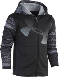 Toddler Boys' Under Armour Trave Full Zip Hoodie