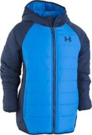 Toddler Boys' Under Armour Tuckerman Puffer Jacket