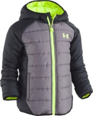 Preschool Boys' Under Amour Tuckerman Puffer Jacket