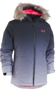 Grade School Girls' Under Armour Laila Jacket