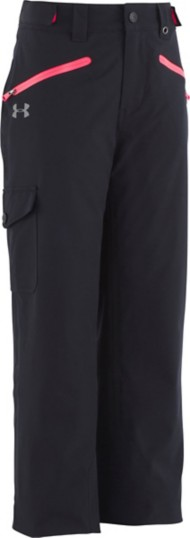 Youth Under Armour Rooter Insulated Snow Pant
