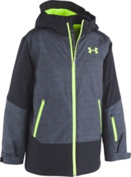 Youth Boys' Under Armour Decatur Jacket