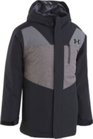 Grade School Boys' Under Armour Thunder Jacket