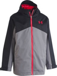Youth Under Armour Westward 3-IN-1 Jacket