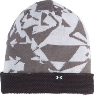 Gradeschool Under Armour Reversible Print Beanie
