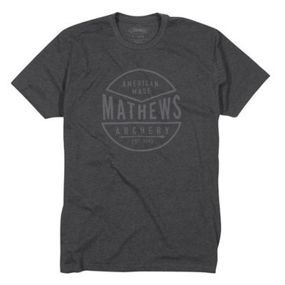 Mathews American Made Tee