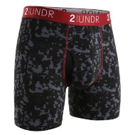 Men's 2UNDR Swing Shift Boxer Brief