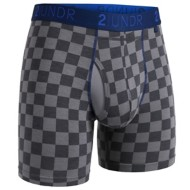 "Men's 2UNDR Swing Shift 6"" Brief"