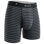 Men's 2UNDR Day Shift Boxer Brief