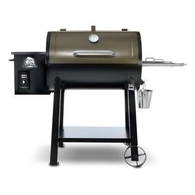 Pit Boss Grills 440D Wood Pellet Grill' data-lgimg='{