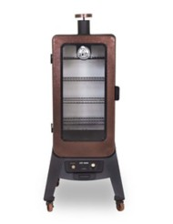 Pit Boss 3.5 Copperhead Vertical Pellet Smoker