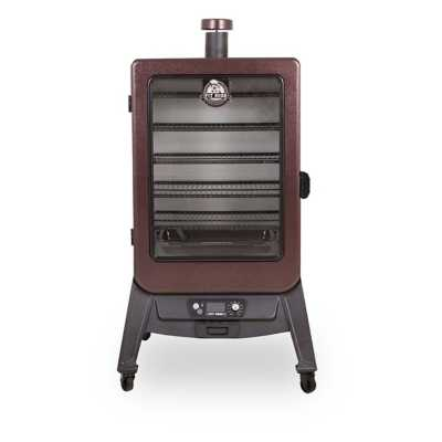 Pit Boss Grills 5 Series Wood Pellet Vertical Smoker