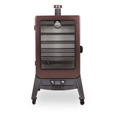 Pit Boss Grills Copperhead 5 Series Wood Pellet Vertical Smoker ...