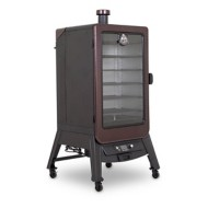 Pit Boss Copperhead 7 Series Wood Pellet Vertical Smoker