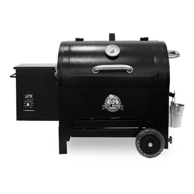 Pit Boss 440 Tailgater Wood Pellet Grill