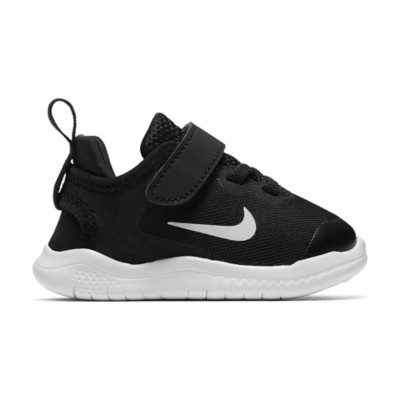 89f4734a45772 Toddler Boys  Nike Free RN 2018 Running Shoes