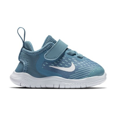 Toddler Girls' Nike Free RN 2018 Running Shoes' data-lgimg='{