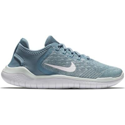 Grade School Girls' Nike Free RN 2018 Running shoes