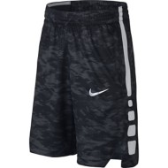 Youth Boys' Nike Dry Elite Basketball Short