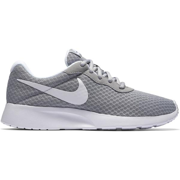 c033c0daaea7e Tap to Zoom  Wolf Grey White Tap to Zoom  Women s Nike Tanjun Shoes