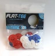 Flat Tee