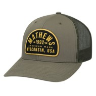 Mathews Forest Cap