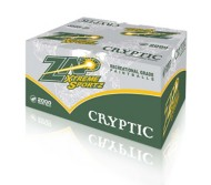 Zap Cryptic Paintballs 2000 Count
