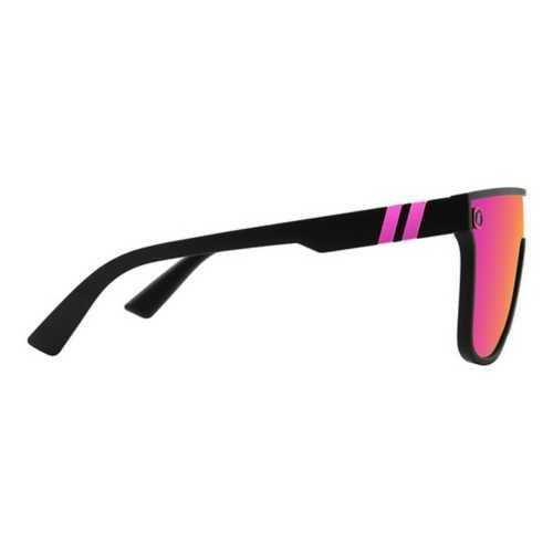 Blenders Eyewear Midnight Emma SciFi Polarized Sunglasses