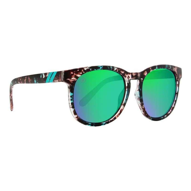 Blenders Eyewear Electric Jade H Series Polarized Sunglasses