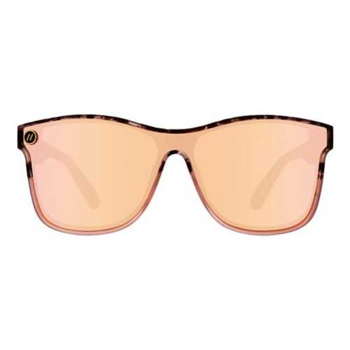 Blenders Eyewear Lion Heart Millenia X2 Polarized Sunglasses