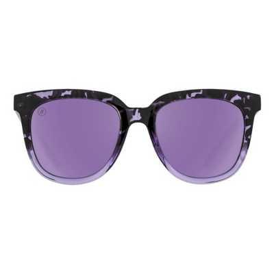 Blenders Eyewear Grove Raven Delight Polarized Sunglasses