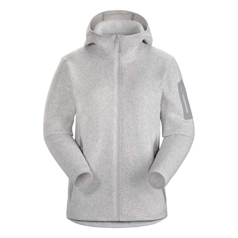 Women's Arc'teryx Covert Hooded Jacket