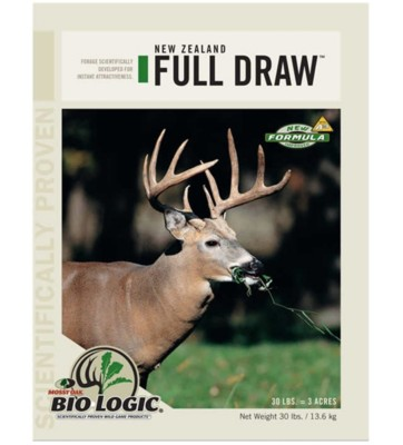 Bio-Logic Full Draw Food Plot Mix' data-lgimg='{