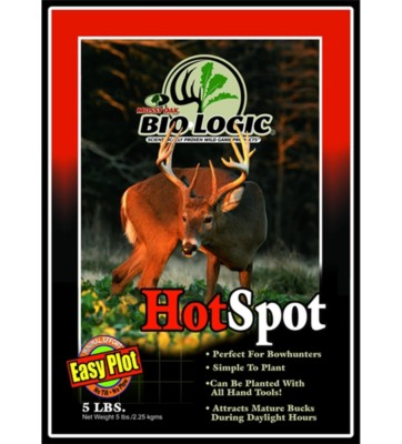 Bio-Logic Hot Spot Food Plot Mix' data-lgimg='{