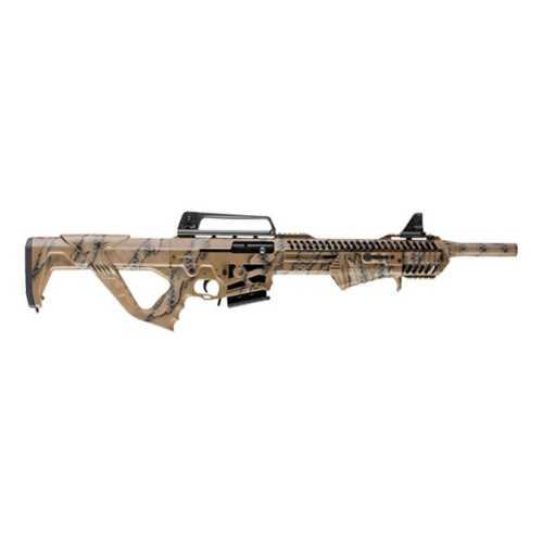 Dickinson Ermox Hybrid Desert Camo 12 Gauge Pump Shotgun