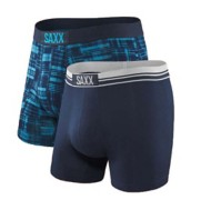 Men's SAXX Vibe 2 Pack Boxer Brief