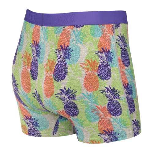 Multi CMYK Pineapple