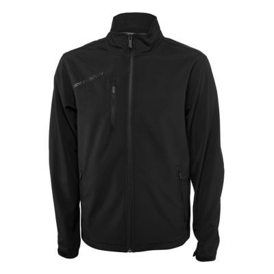 Adult Bauer Team Soft Shell Jacket