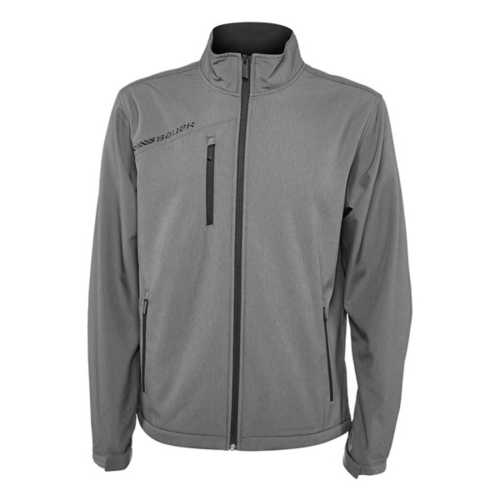 Adult Bauer Soft Shell Team Jacket