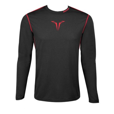 Adult Bauer Core Hybrid Long Sleeve Top