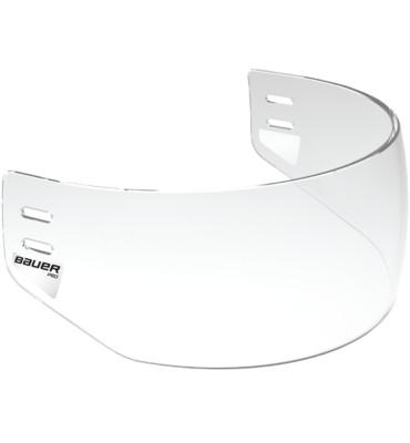 Bauer Pro Straight Visor' data-lgimg='{